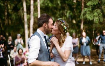 mariage en république tchèque [argentique]