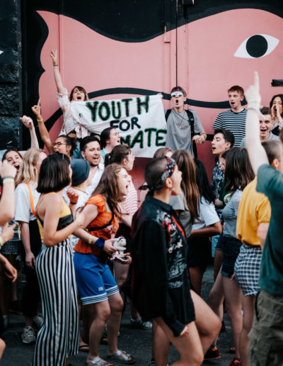 Youth for Climate Bordeaux 2019 - 01