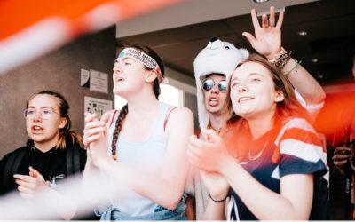 youth for climate bloque le mcdo de bordeaux