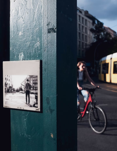 Berlin by bike - 39