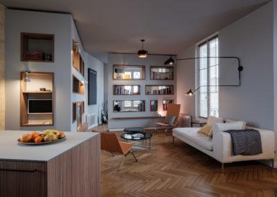 Daphne Serrado - Appartement 1 - 06
