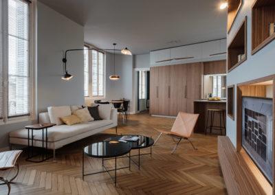 Daphne Serrado - Appartement 1 - 11