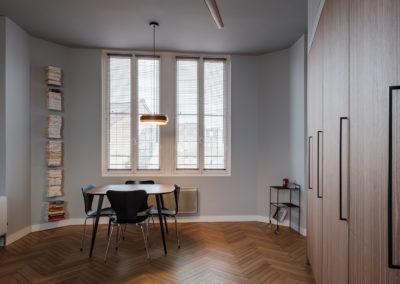 Daphne Serrado - Appartement 1 - 12