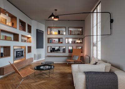 Daphne Serrado - Appartement 1 - 13