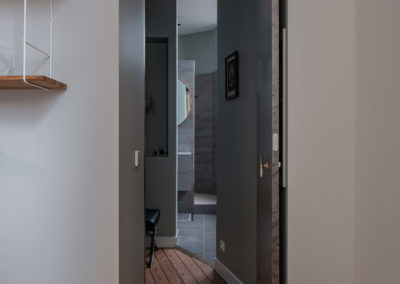 Daphne Serrado - Appartement 1 - 18