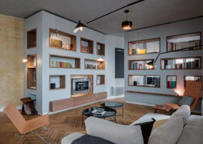 Daphne Serrado - Appartement 1 - 30