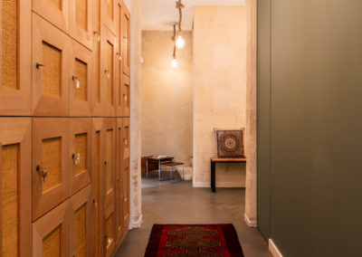 Studio de Yogat Satnam Bordeaux - 14