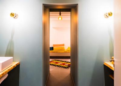 Studio de Yogat Satnam Bordeaux - 17