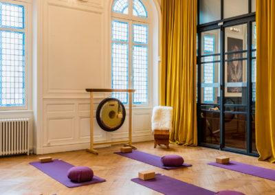 Studio de Yogat Satnam Bordeaux - 25