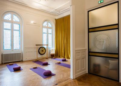Studio de Yogat Satnam Bordeaux - 27