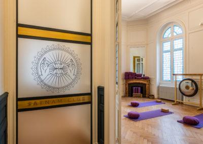 Studio de Yogat Satnam Bordeaux - 29