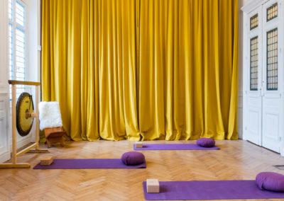 Studio de Yogat Satnam Bordeaux - 30