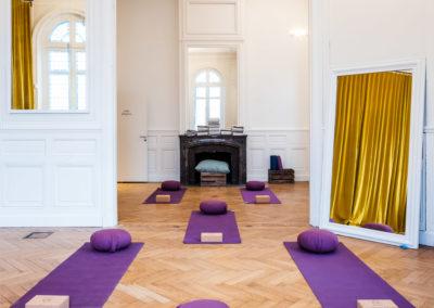 Studio de Yogat Satnam Bordeaux - 31