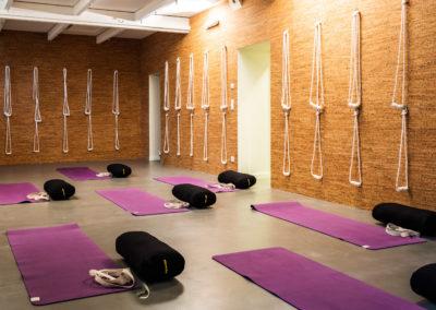 Studio de Yogat Satnam Bordeaux - 34