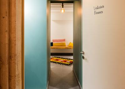 Studio de Yogat Satnam Bordeaux - 39
